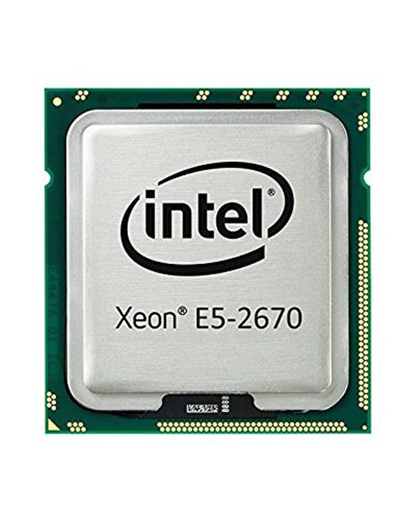 مفهوم پردازنده سرور