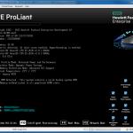 نحوه پیکربندی RAID1 در سرور HP Proliant G9
