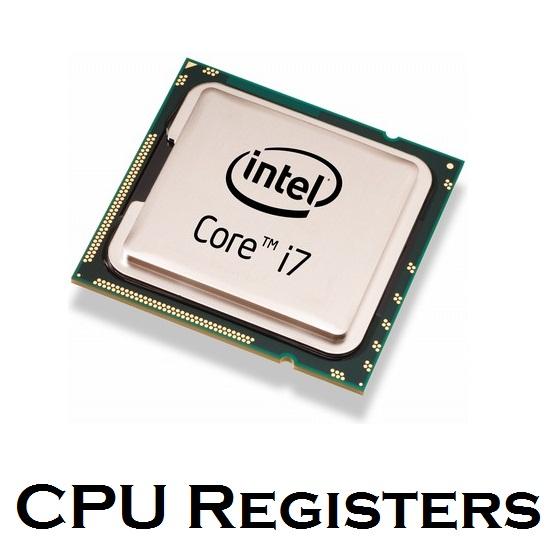 مفهوم Register یا ثبات در پردازنده
