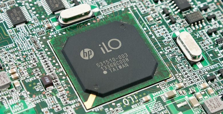 مفهوم iLO و کاربرد آن