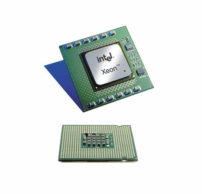 پردازنده های سرور