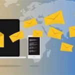 راه اندازی ایمیل سرور