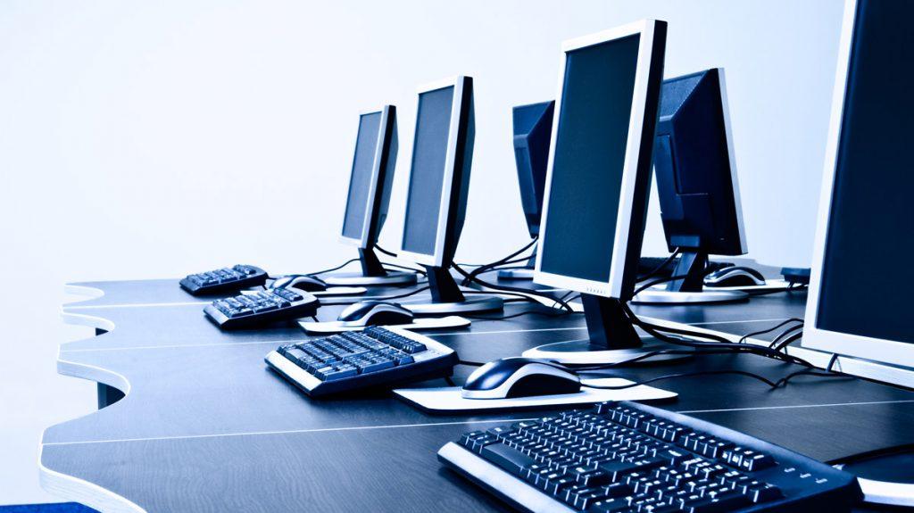 مزیت های سرور در برابر کامپیوتر