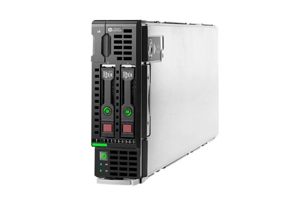 بررسی سرور HP ProLiant BL660c G9