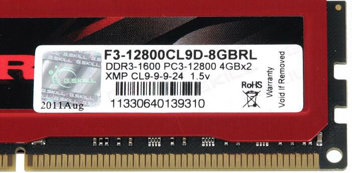 بررسی کامل حافظه RAM